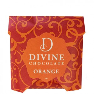 Orange swirls Divine Chocolate 800w