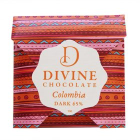 Colombia origin chocolate Divine NZ 800w