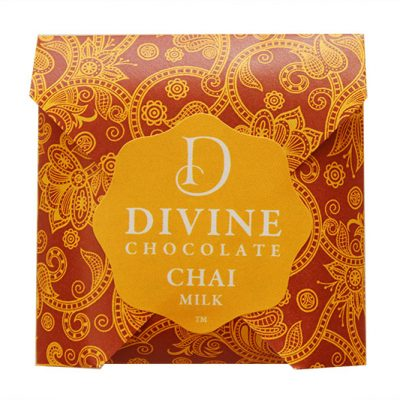 Divine Chocolate Milk Chai New Zealand NZ 800w