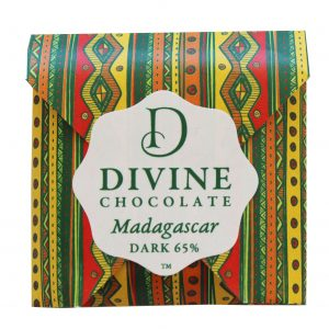 Madagascar Origin Chocolate Divine NZ New Zealand